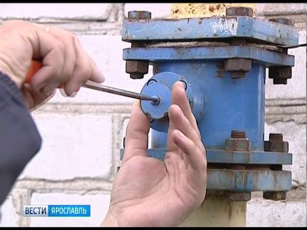 Котельная в микрорайоне Чкаловский в Переславле-Залесском осталась без газа
