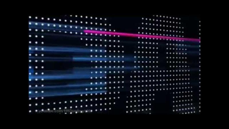 Заставки Bridge TV, Rusong TV, Dange TV (2013-2016) (Reverse)