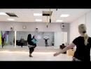 Fallahi dance Daniella school Skarabey