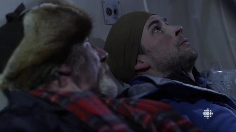 Arctic Air S03E12 The Fall - Part 2