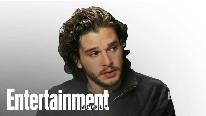 Seventh Son' Cast And Crew Interview | Comic-Con 2013 | Entertainment Weekly