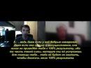 1434 RU Давид Спиритизм ayahuasca и неконтролируемые способности Регрессивный гипноз К Грифази