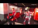 MotoGP Тестовые заезды в Катаре 2018