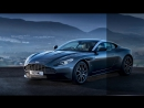2017 Aston Martin DB11 First Look Review - Motor Trend
