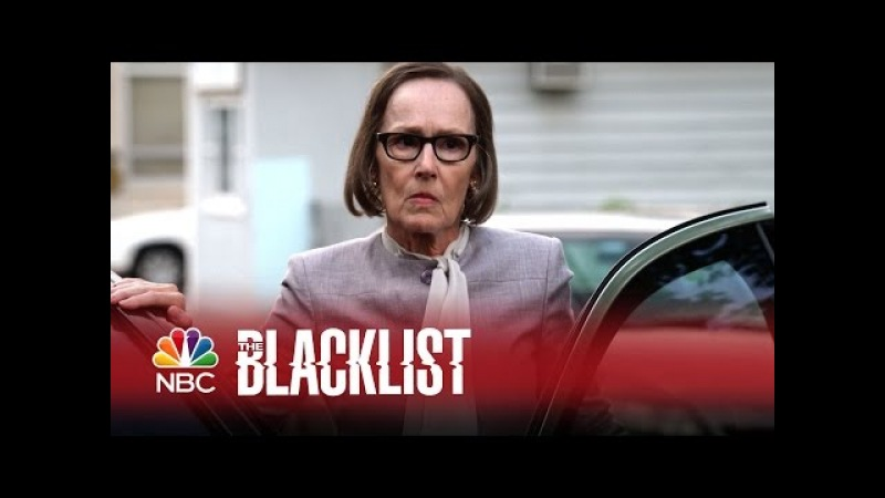 The Blacklist - What It Means to Be the Cleaner (Episode Highlight)