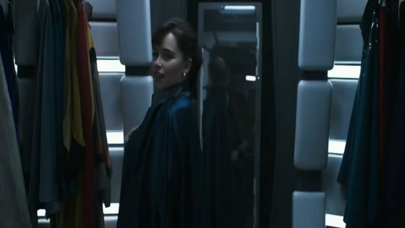 Хан Соло: Звёздные Войны. Истории | ТВ-ролик Криминальная жизнь(субтитры YarStar MEDIA)