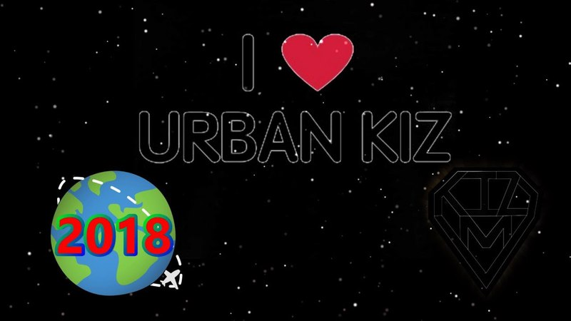 Kizmaniac on fire 2018 Urban Kiz TARRAXA MOOBAtoon