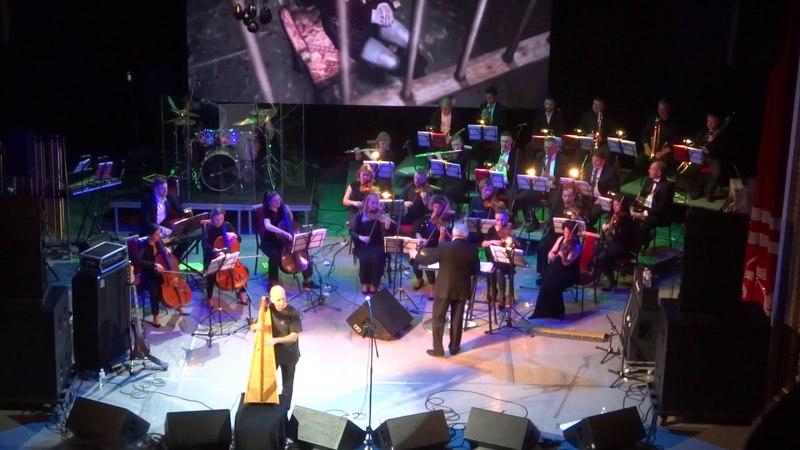 Akira Yamaoka - Promise Reprise (live in Krasnodar)