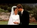 Свадьба князя Лихтенштейна Ханса-Адама II и Княгини Марии, 30 июля 1967 г.
