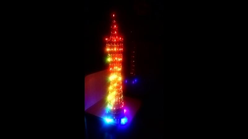 башня башня