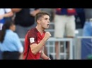 US back on track for World Cup, Pulisic leads rout of Panama