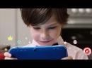 Планшетный компьютер для детей TurboKids S4