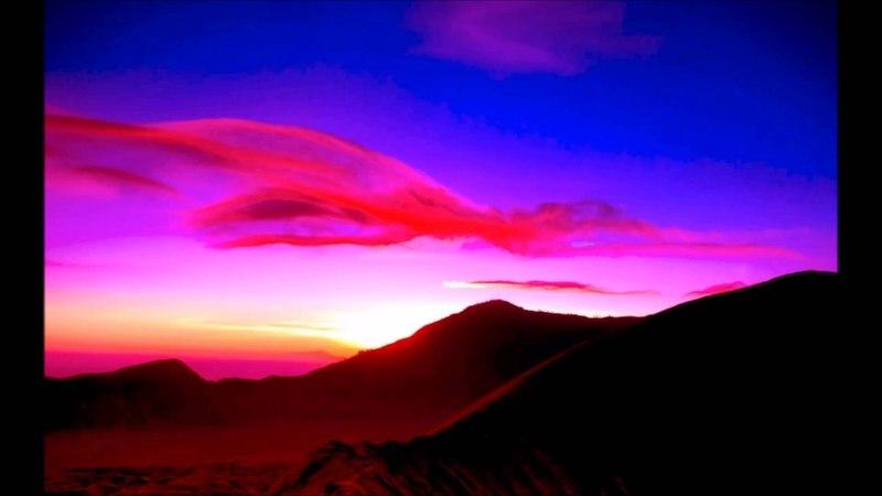 Το σύννεφο και ο αμμόλοφος - Αφήγηση : Γκίνη Αλίκη
