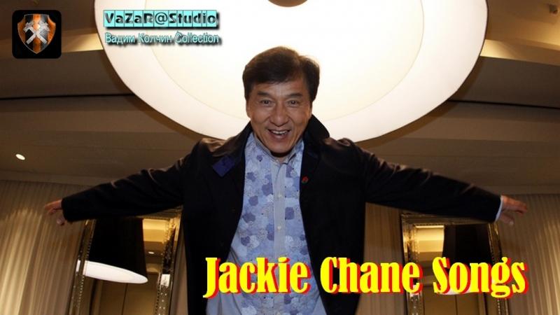 Jackie Chan Kim Hee Seon - The Myth Theme Song Endless Love [VaZaR@S†udio]