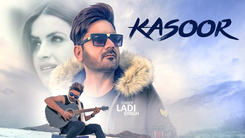 Kasoor Ladi Singh (Full Song) | Aar Bee | Bunty Bhullar | Latest Songs 2018