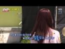 EXO CBX Baekhyun - Someone like you @ Running Man