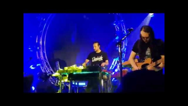 Incubus - The Warmth / Outro (Live In Kuala Lumpur Feb 2018)