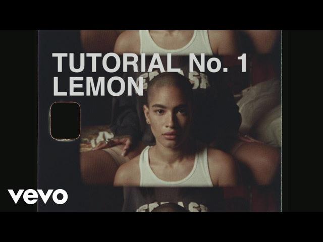 N.E.R.D Rihanna - Lemon