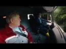 Телеведущий Андрей Малахов и актер Юрий Стоянов записали проморолик к программе Привет, Андрей , в котором спародировали проезд