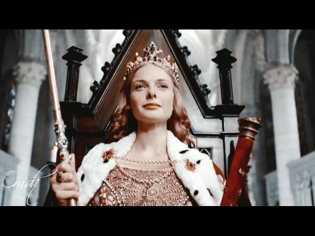 Elizabeth Woodville | The White queen | Белая королева