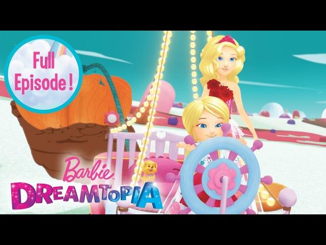 The Magic Seeds | Barbie Dreamtopia: The Series | Episode 20