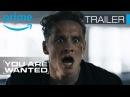 You Are Wanted Staffel 2 | Offizieller Trailer | Die Jagd auf Burning Man geht weiter
