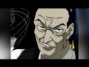 Hellsing-Хеллсинг_ Война С Нечистью-1 сезон_серия 6 Мёртвая Зона (ОЗВУЧКА THE LUCKY)