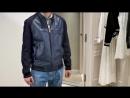 Куртка-бомбер BILLIONARE