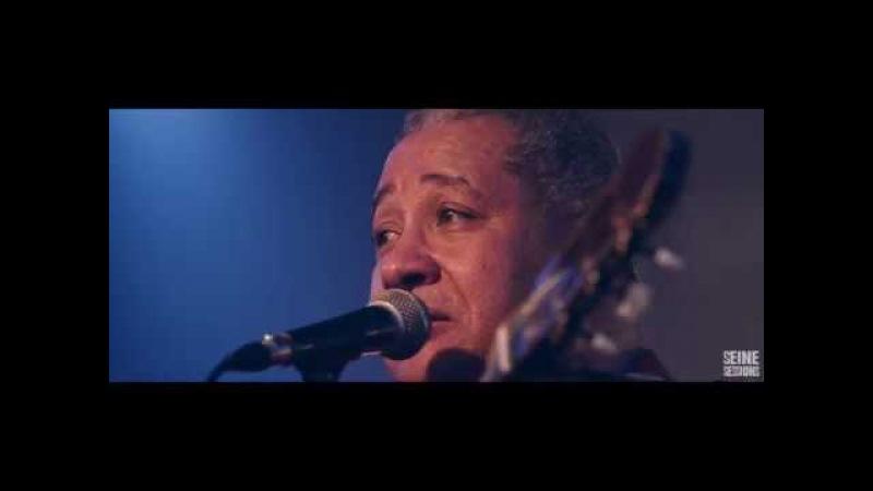 Seine Sessions : Teofilo Chantre : Saudade (4K)
