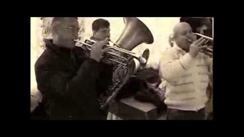 Духовий оркестр село Жовтневе