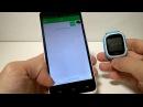 Приложение SeTracker для настройки часов с трекером GPS Q50 Q60 Q80Q90 Инструкция Обзор