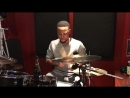 The Brandon Brown Collective _ Honey (feat. KIKI KYTE) Drum Cover
