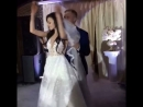 Свадеьный танец Димы и Кристины. Ellie Goulding - Love me like you do