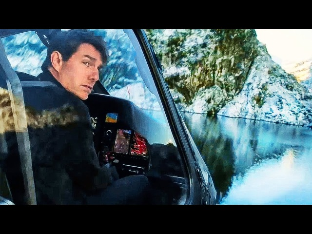MISSION IMPOSSIBLE 6 International Teaser (2018) Tom Cruise, Action Movie HD
