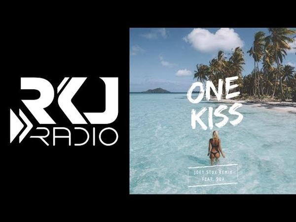 Calvin Harris, Dua Lipa - One Kiss (Joey Stux Remix ft. SOA) [Deep House]