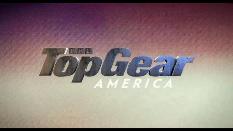 Топ Гир Америка 6 сезон 8 серия / Top Gear America