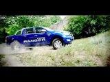 Ford Ranger. Незрвнянний у господарств.