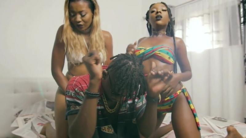 Masterkraft ft Ceeza Ycee Dice Ailes- OLOHUNGBO (VIDEO)