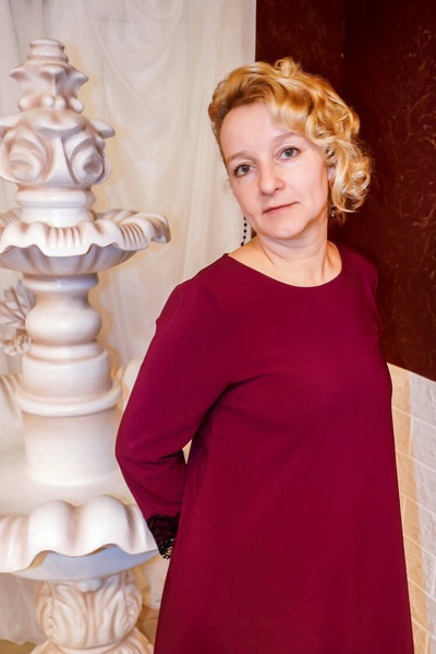 Анна Пахоменко