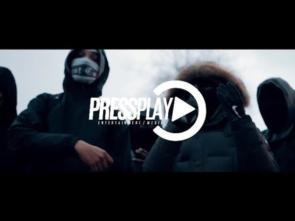 Hoxton Gully C X T1 Best Of Both Music Video