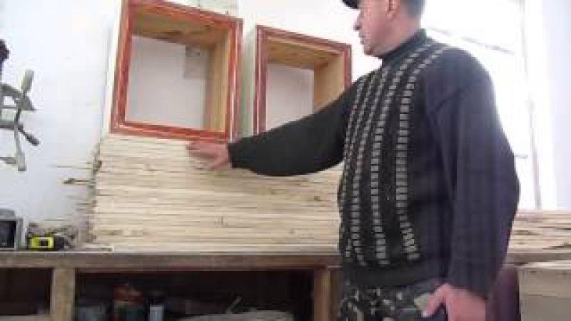 Пасіка Хуторного Володимира Утеплений вулик на 24 рамки