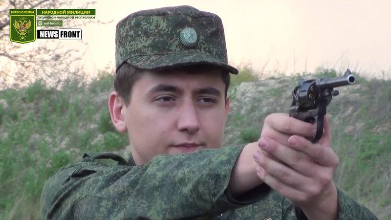Кузница победы Выпуск №4 Револьвер системы Нагана