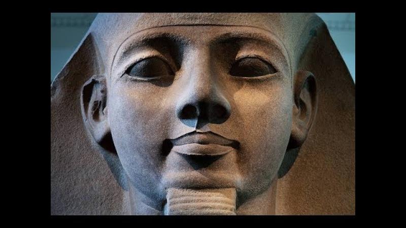Рамзес II - Великий фараон древнего Египта. Документальный фильм
