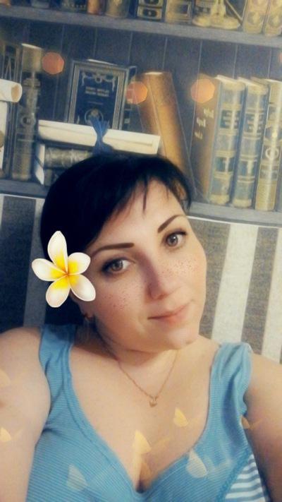 Мария Кремчеева