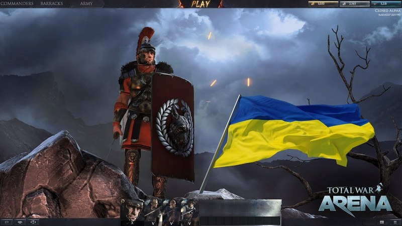 Total War: ARENA - Кращі моменти (СМЕШНЫЕ МОМЕНТЫ, ЛУЧШИЕ МОМЕНТЫ)