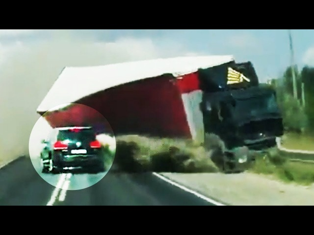 31 Examples of Dangerous Overtaking - Really Stupid Drivers