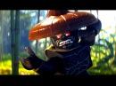 ЛЕГО Ниндзяго Фильм The Lego Ninjago Movie семейный мультфильм русский трейлер 2017 нови