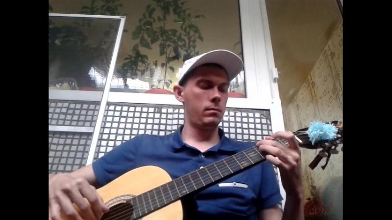 Going to the run (Golden Earring), Беспечный Ангел(Ария).Fingerstyle Guitar Cover, если я не ошибся! Короче поет гитара!