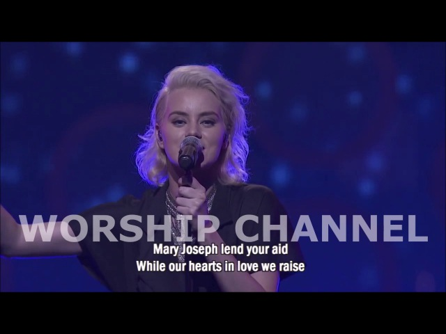 Hillsong - Angels We Have Heard On High