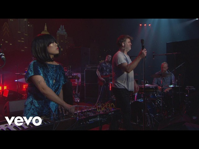 LCD Soundsystem - You Wanted a Hit (Live on Austin City Limits - Web Exclusive)